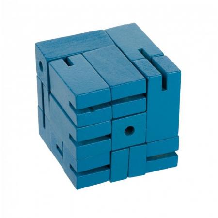 Puzzleman - Blue2