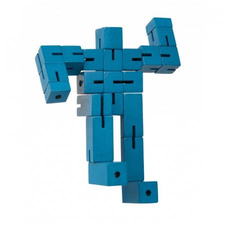 Puzzleman - Blue1
