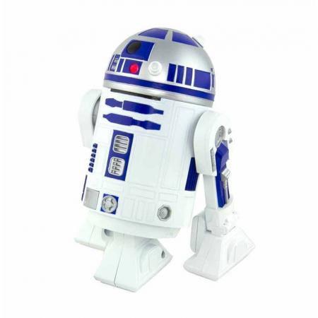 R2-D2 - Mini aspiratorul de birou1