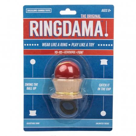 RingDama [1]