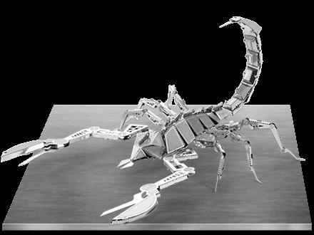 Scorpionul [0]