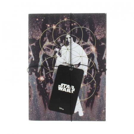 Set 2 carnetele Star Wars1