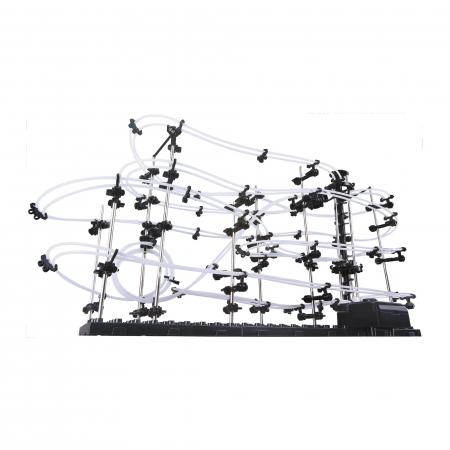 Set constructie Roller Coaster - Nivelul 31