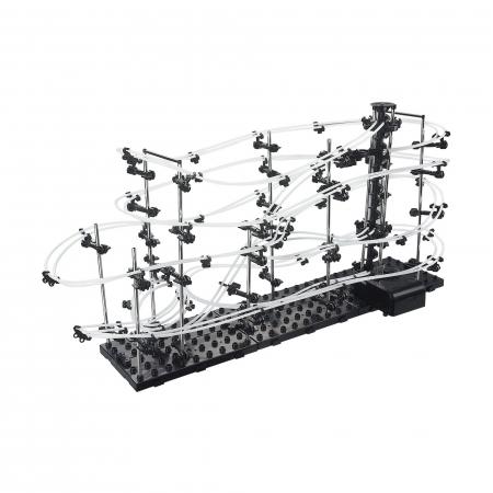 Set constructie Roller Coaster - Nivelul 30