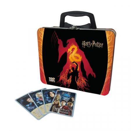 Set joc Top Trumps Harry Potter Witches & Wizards1