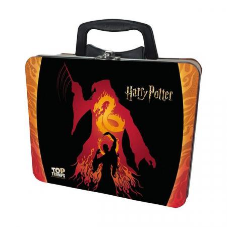 Set joc Top Trumps Harry Potter Witches & Wizards0