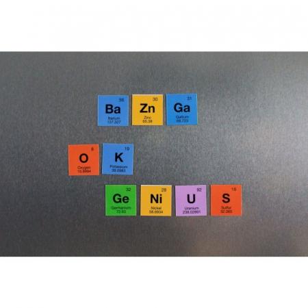 Set magneti tabelul periodic2
