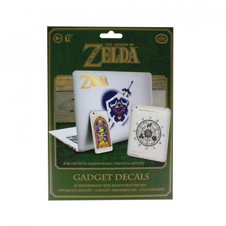Set stickere Hyrule - The Legend of Zelda1