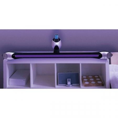 Sistem boxe stereo cu lumina neagra2