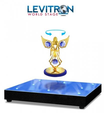 Stand Magnetic cu levitatie - Levitron World Stage1