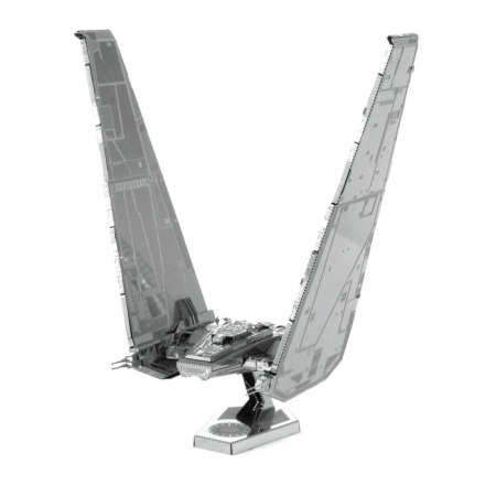 Star Wars - Kylo Ren's command shuttle [0]