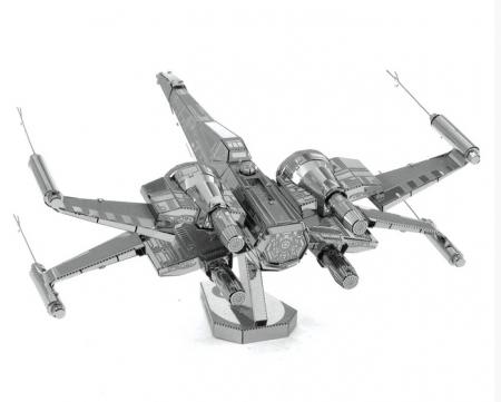 Star Wars - Poe Dameron X-Wing Fighter2