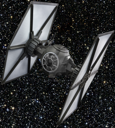 Star Wars - Special forces TIE fighter3