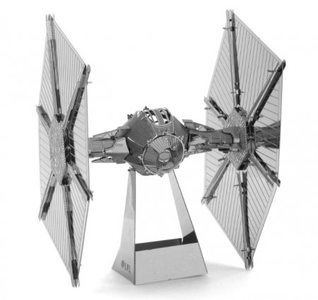 Star Wars - TIE fighter1