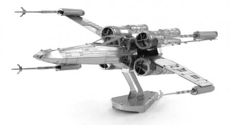 Star Wars - X-wing Star Fighter0