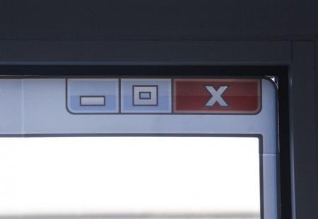 Sticker perete - Windows [2]