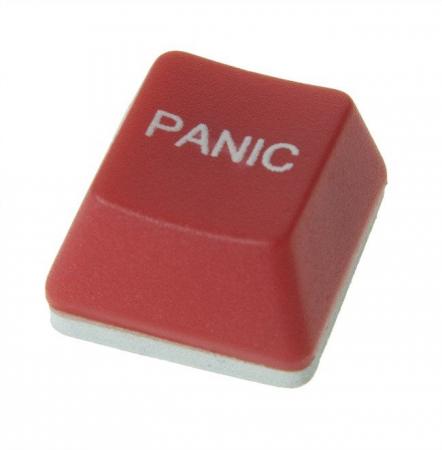 Tasta de panica0