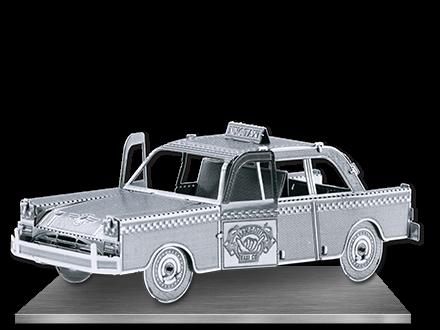 Taxi Checker [0]