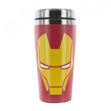Termos Iron Man1