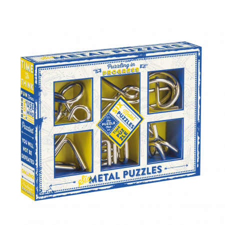 The Puzzle Club - set 6 [0]
