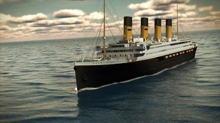 Titanic [1]