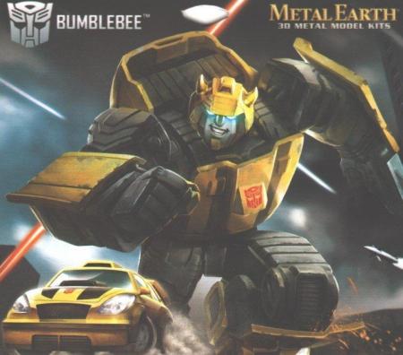 Transformers - Bumblebee2