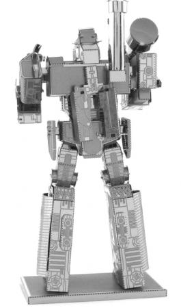 Transformers - Megatron1