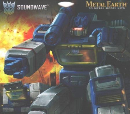 Transformers - Soundwave2