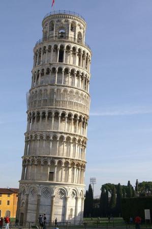 Turnul din Pisa [1]