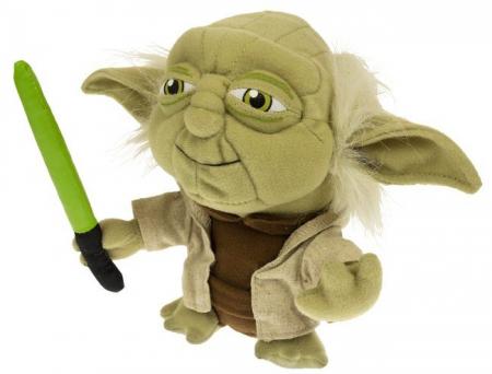 Yoda din plus - 20 cm [0]