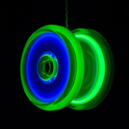 Yoyo Hubstack Afterglow (cu LED)0
