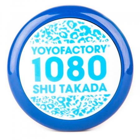 Yoyo Loop 1080 [7]