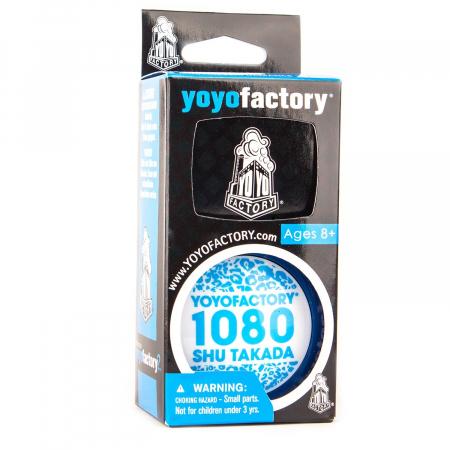 Yoyo Loop 1080 [4]