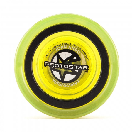 Yoyo Protostar4