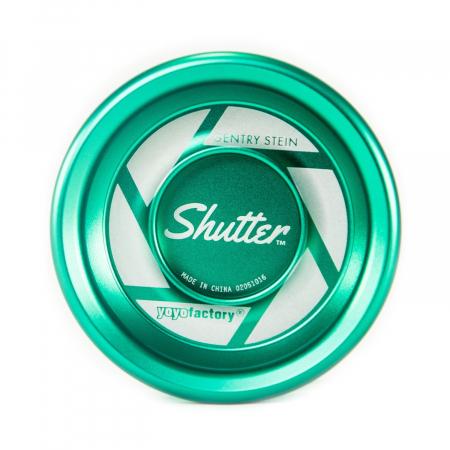 Yoyo Shutter [10]