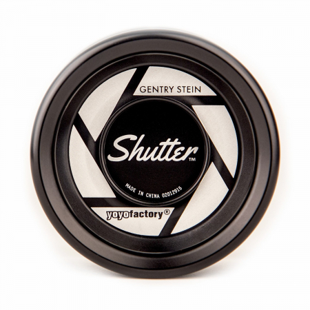 Yoyo Shutter0