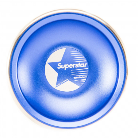 Yoyo Superstar8