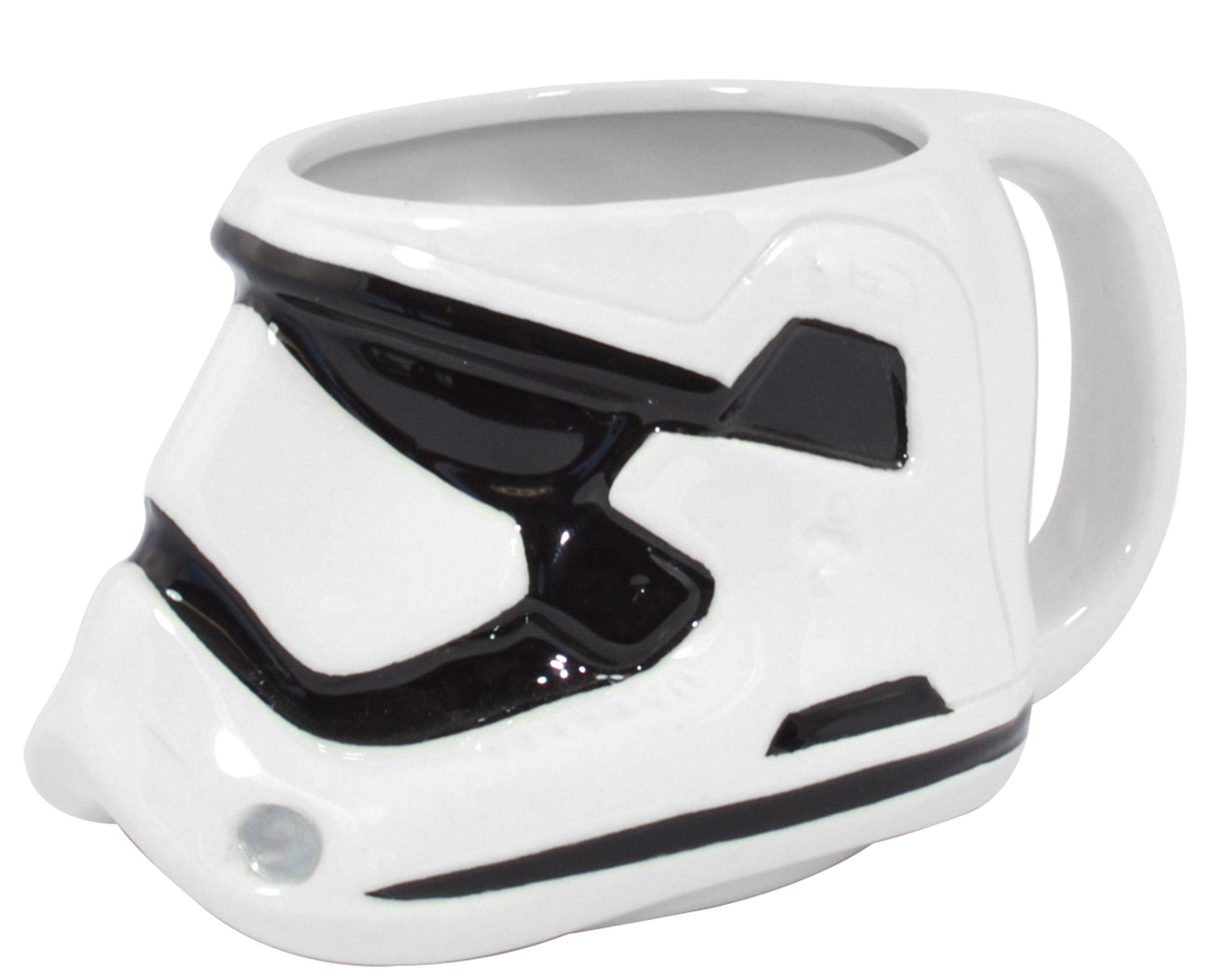 Cana 3D Stormtrooper 0