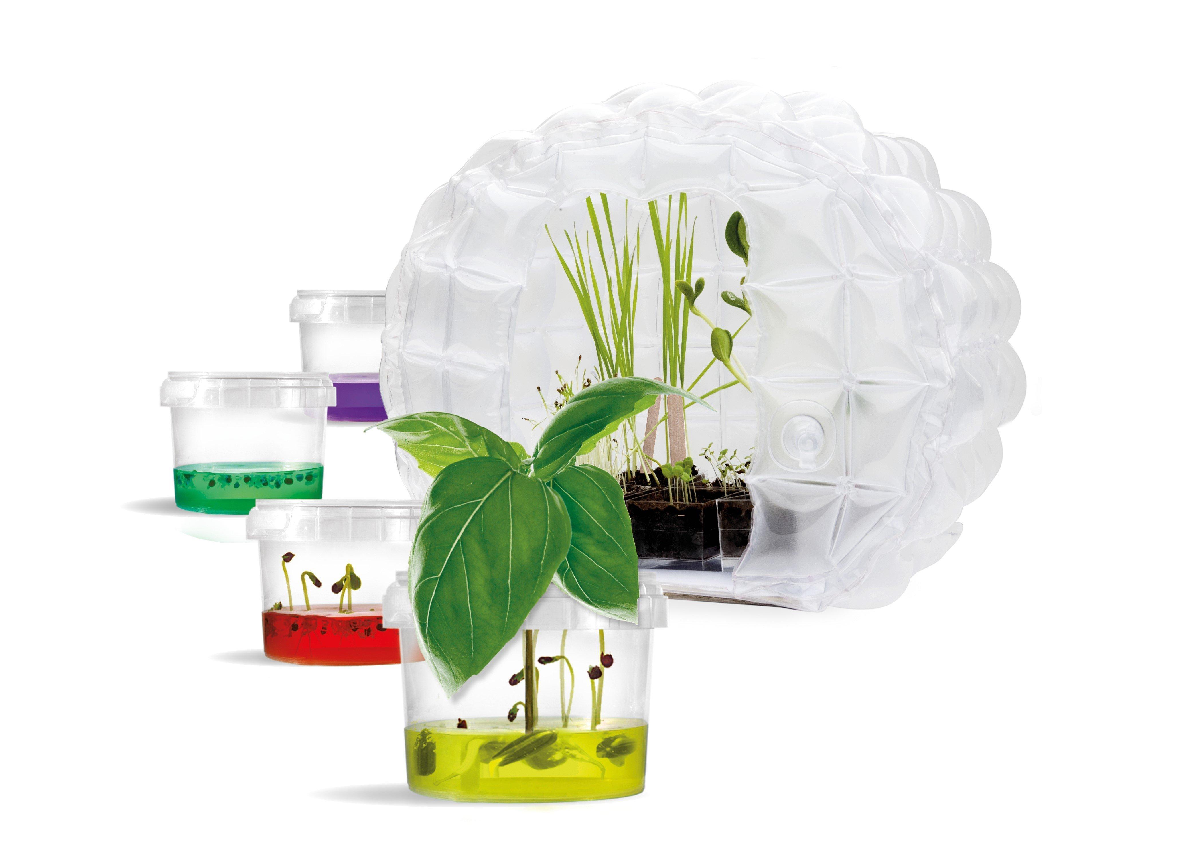 Plantarium Moon Greenhouse [1]