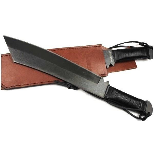 Maceta Rambo IV 6