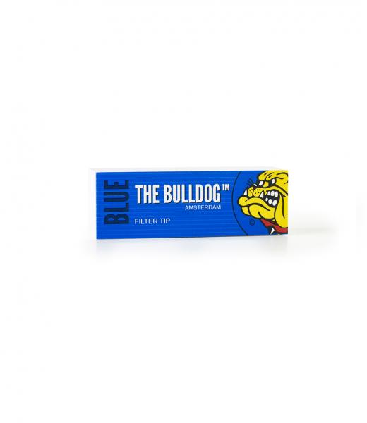 Filtre carton Bulldog blue 1