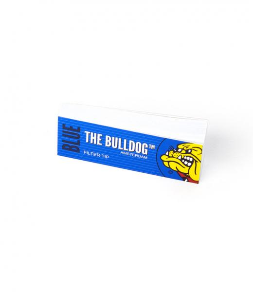 Filtre carton Bulldog blue 0