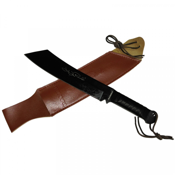 Maceta Rambo IV 1