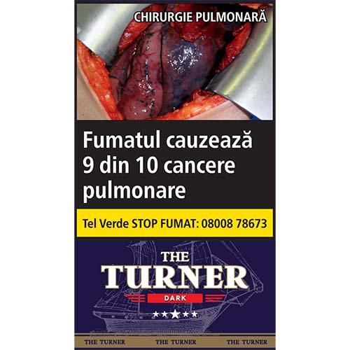 Tutun The Turner Dark 30g 0