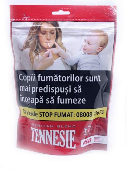 Tutun Tennesie Red (90 g) 0