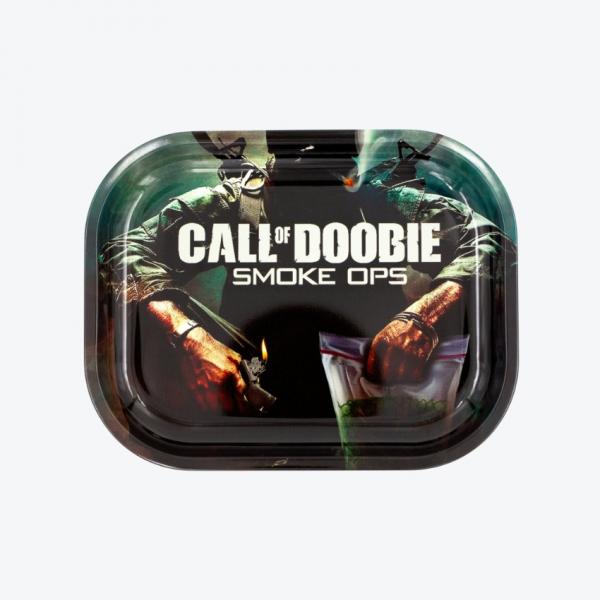 Tava pentru rulat tigari V-Syndicate Call of Doobie 0