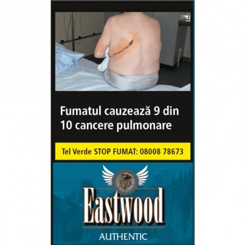 Tutun de rulat Eastwood Authentic 30g 0