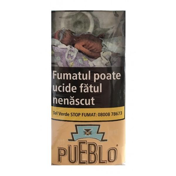 Tutun de rulat Pueblo Classic 30g 1