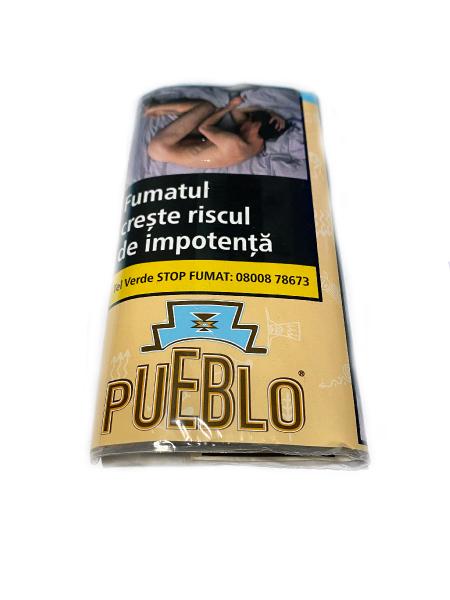 Tutun de rulat Pueblo Classic 30g [2]