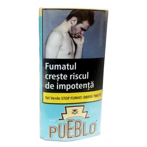 Tutun de rulat Pueblo Blue 30g [0]